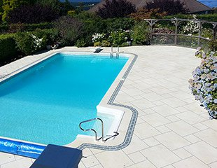 Pool & Patio Concrete Syracuse NY